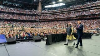 5 Reasons Why Narendra Modi Chose Houston for 'Howdy, Modi'