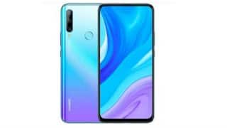 Huawei Enjoy 10 Plus with 16MP pop-up camera, triple rear cameras launched