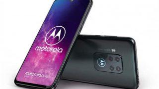 Motorola One Zoom और Moto E6 Plus स्मार्टफोन IFA 2019 में हुए लॉन्च, जानें कीमत और स्पेसिफिकेशंस