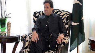 परमाणु जंग की धमकी के बाद पलटे इमरान खान, कहा- पाकिस्तान कभी भी भारत के साथ युद्ध नहीं करेगा