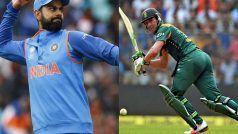 Dharamshala T20: ये हैं Proteas के सबसे घातक खिलाड़ी, बिगाड़ सकते हैं विराट के 'लड़कों' की लय