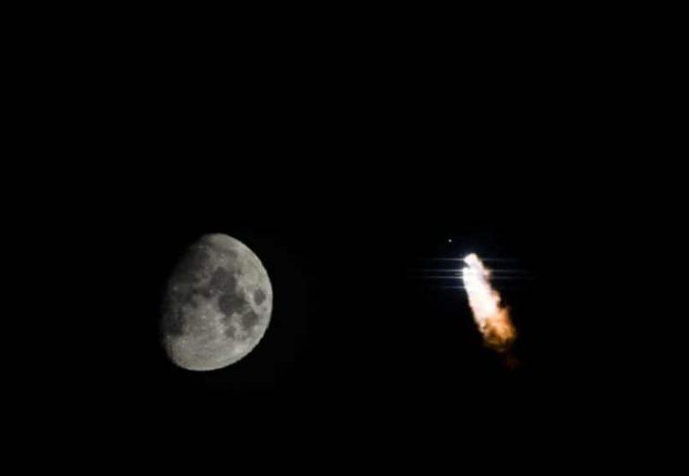 विक्रम लैंडर चांद पर उतरने में क्यों हुआ असफल, जांच करेगा ISRO