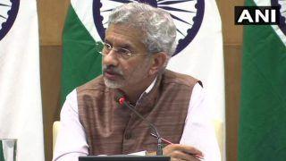 India Working Towards Extradition of Zakir Naik: Jaishankar on Malaysian PM's Remark