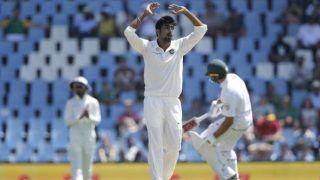 वेस्टइंडीज के खिलाफ वनडे सीरीज में वापसी कर सकते हैं जसप्रीत बुमराह