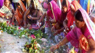 Jitiya Vrat Pujan Vidhi: जितिया की संपूर्ण पूजन विधि, 16 की मात्रा में अर्पित करें ये चीजें, वंश वृद्धि को ऐसे करें पूजन