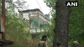 Jammu and Kashmir: Civilian Hostage Rescued Unharmed in Rambam's Batote, Search Operation Continues