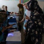 Kabul: 2 Blasts at Polling Booths Rocks Afghanistan on Election Day