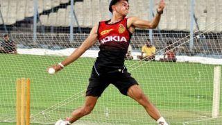 कमलेश नागरकोटी इमरजिंग एशिया कप के लिए भारतीय टीम में शामिल
