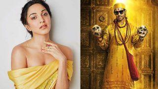Kiara Advani to Romance Kartik Aaryan in Anees Bazmee's Bhool Bhulaiyaa 2