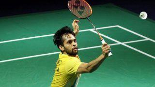 Parupalli Kashyap Cruises Into Korea Open Semifinal