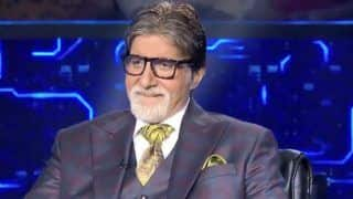 KBC 11 October 1 Episode Highlights: Insurance Manager Abhishek Jha Wins Rs 6,40,000
