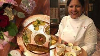 Howdy, Modi: Indian-Origin Chef Prepares Special 'NaMo Thali' For PM in Houston