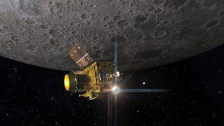 Chandrayaan 2: ISRO to Stimulate Scenarios to Examine Lander Vikram's Failure
