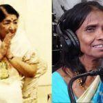 Viral Singing Sensation Ranu Mondal Reacts to Lata Mangeshkar's 'Imitation is Not Art' Comment