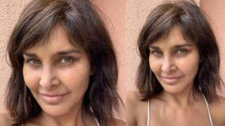 Lisa Ray's 'Free And Unfiltered' Picture is What You Call Real Beauty - Check Out The Viral Post