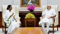 Mamata Banerjee Meets PM Modi, Reminds Him of Bengal's Demand to Change State   s Name