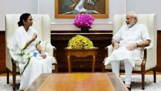 Mamata Banerjee Meets PM Modi, Reminds Him of Bengal's Demand to Change State's Name