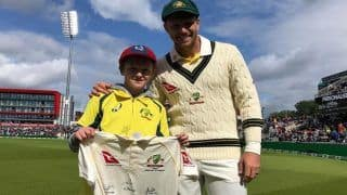 Meet 12-Year-Old Boy Who Picked Garbage Bins For Four Years to Watch Ashes Series Between Australia, England