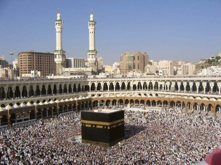 Saudi Arabia to Open Doors For International Tourists, No Abaya Needed