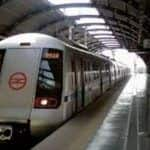 Delhi: Man Dies on Metro Platform After Approaching Train Smashes Head