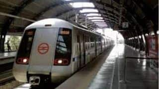 Delhi Metro Services to Begin at 4 am Tomorrow; Here's Why