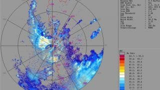 Heavy Rainfall Likely in Mumbai, IMD Issues Thunderstorm Alert
