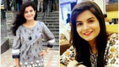 पाकिस्तान: नम्रता के भाई ने पोस्टमार्टम रिपोर्ट को किया खारिज, हत्या का आरोप दोहराया