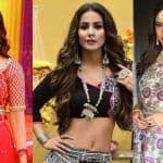 Kasautii Zindagii Kay: Gauahar Khan or Aamna Sharif to Replace Hina Khan For The Role of Komolika?