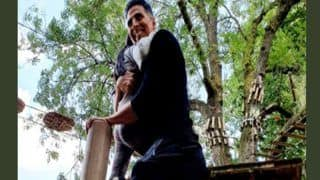 घर से बाहर निकलने से डरती है अक्षय कुमार की बेटी नितारा, जानें क्या है वजह