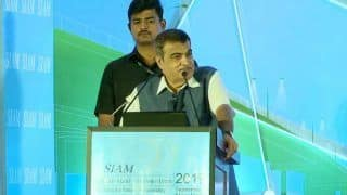 'Will Ask Finance Ministry to Relax Fuel Tax For Auto Industry': Nitin Gadkari