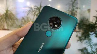 Nokia 7.2 भारत में जल्द होगा लॉन्च, कंपनी ने ट्विटर पर किया टीज