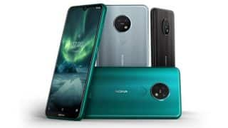 Nokia 6.2, Nokia 7.2 with triple-camera unveiled at IFA 2019: Specifications, features and more