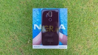 Nokia 8.1 price slashed in India to Rs 15,999