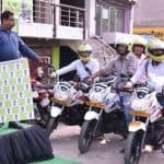 Ola Bike service to 150 Indian cities, aims to grow 3-fold in a year