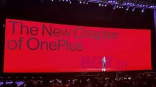 OnePlus TV to launch in other regions as well, Made in India TV by end of 2019 or next year: Pete Lau