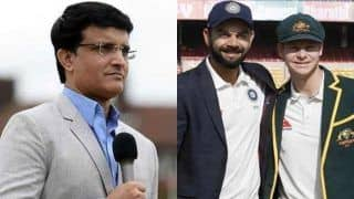 Sourav Ganguly Refuses to Compare Virat Kohli, Steve Smith; Says Indian Captain is World's Best Before Acknowledging Smith's Records as Phenomenal
