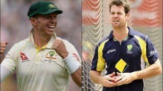 Two Captains to Lead Australia Prime Minister's XI For First Time Against Sri Lanka in One-Off Twenty-20 Match