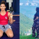 Commonwealth Games 2010 Gold Medalist Geeta Phogat Announces Pregnancy