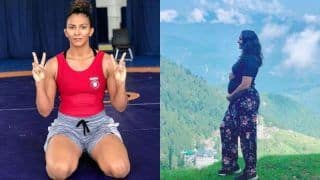 Commonwealth Games 2010 Gold Medalist Geeta Phogat Announces Pregnancy