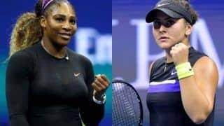 Bianca Andreescu vs Serena Williams US Open 2019: US Open 2019 Women's Singles Final Live Streaming in India, When And Where to Watch Andreescu vs Williams TV Broadcast, Online in IST, Timing, Full Match Details, Match Preview