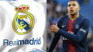 Real Madrid Should Sign Kylian Mbappe Over Neymar: Ex-Brazilian Footballer Ronaldo