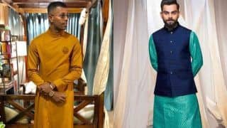 Virat Kohli, Other Indian Cricketers to Wear Traditional Dress in DDCA Event to Rename Feroz Shah Kotla Stadium After Arun Jaitley