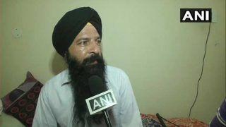इमरान खान की पार्टी के पूर्व विधायक ने भारत में आकर मोदी से मांगी शरण, बेनकाब हुआ पाक