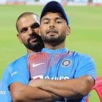 I Don't Love Guys That Much, Clarifies Shikhar Dhawan on Photo With Rishabh Pant