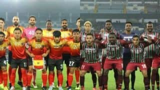 Mohun Bagan vs East Bengal Calcutta Football League Premier Division 2019-20 Group A: Kolkata Derby Live Streaming in India Where And When To Watch MB vs QEB TV Broadcast, Online in IST, Starting 11, Squads, Match Preview