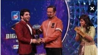 Bigg Boss Marathi Season 2 Grand Finale: Shiv Thakare Beats Neha Shitole to Bag Winner's Trophy, Wins Prize Money of Rs 17 Lakh