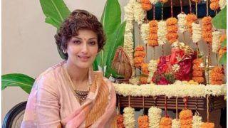 Ganesh Chaturthi 2019: Arjun Kapoor, Sonali Bendre, Ajay Devgn And Other Bollywood Celebs Wish Fans Ganpati Bappa Mori Moriya