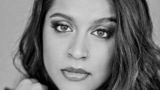 Lilly Singh's Sultry Picture With 'Raw Truth' And Insecurities of Coming Out as Bisexual Wins Hearts
