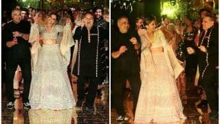 Deepika Padukone Dancing to Disco Deewane at Abu Jani-Sandeep Khosla's Show While Bachchan Family Cheers on Will Amp Your Friday Mood!