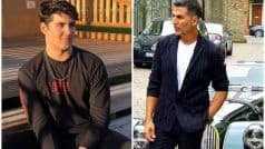 Akshay Kumar's Deep Message For Son Aarav on Birthday Will Make All Dads Take a Leaf Out of it
